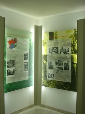 musée des enfants du chateau de la hille