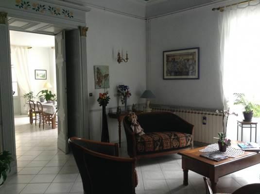 Chambre d'hôtes n°09G20439