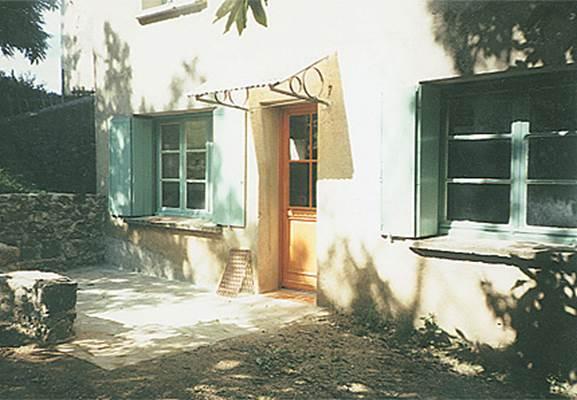 Gîte n°30G12228 – COLOGNAC – location Gard