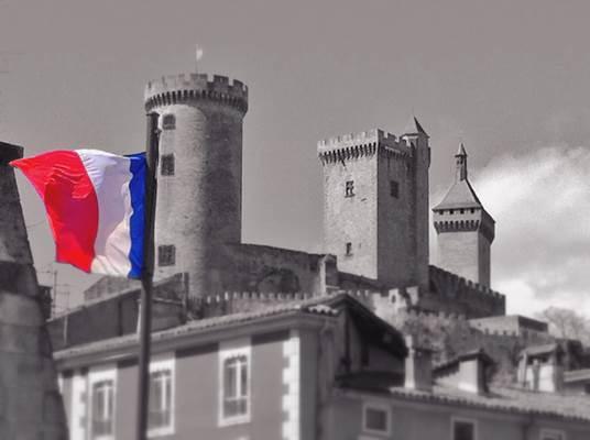 Libération de Foix