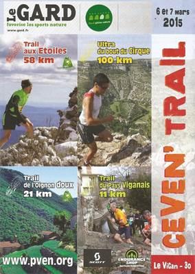 céven'trail