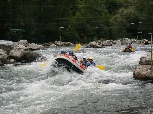 Canoe Kayak