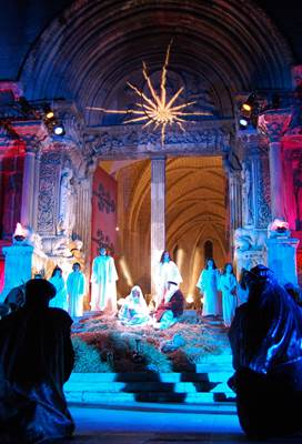 Noël à Saint Gilles