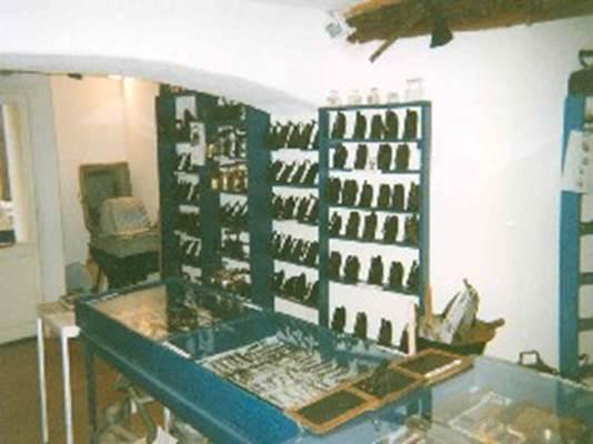 Musée d'Antan