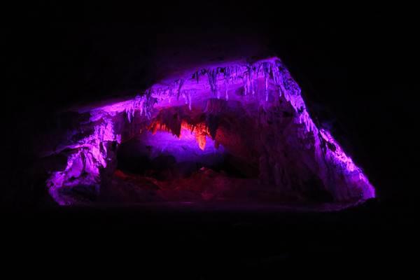 Les Cavernes de Lumières