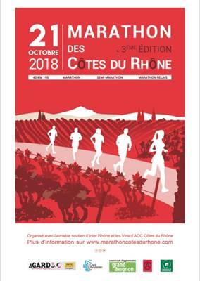 3ème édition marathon