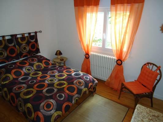 Chambre Gite de Labarre