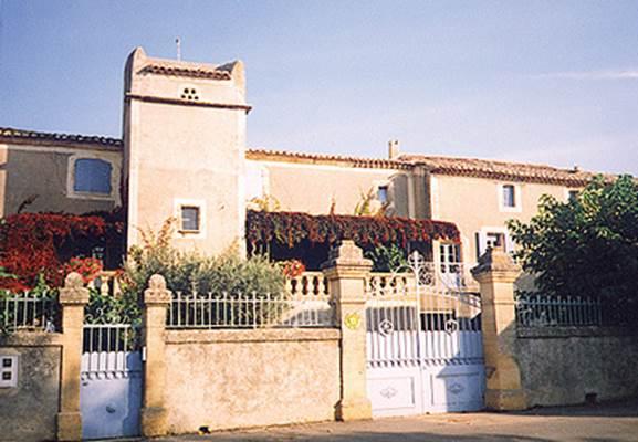 Gîte n°30G11248 – AIGALIERS – location Gard