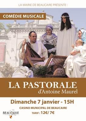 affiche la pastorale