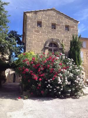 "Gîte ""La Lavandine"" – FONTARECHES – location Gard"