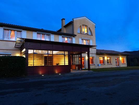 Hotel le castrum