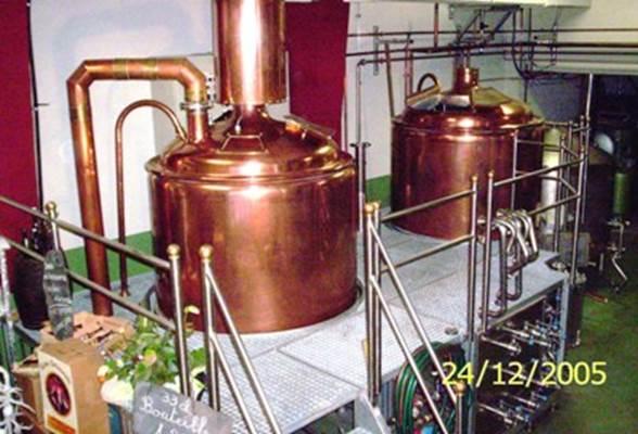 Brasserie Artisanale