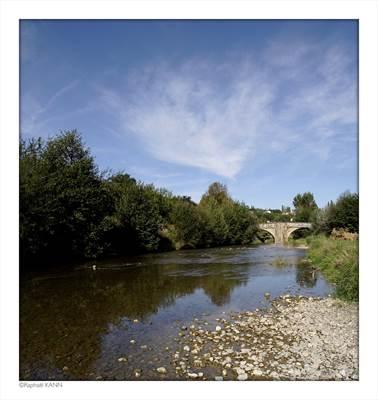 Rivière Arize