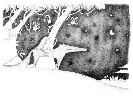 dessin Zoé Figeac