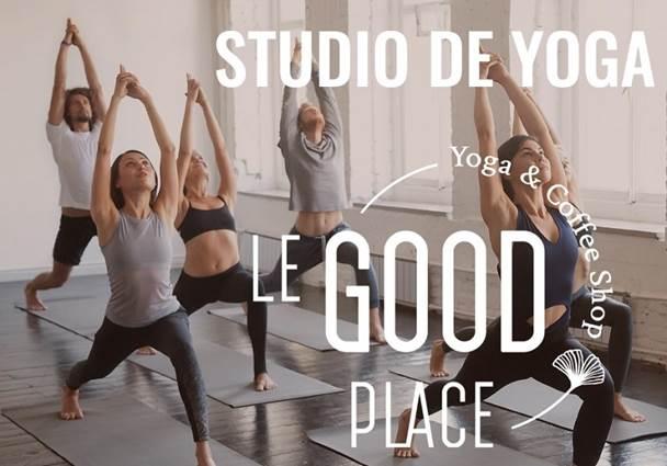 Good Place Yoga
