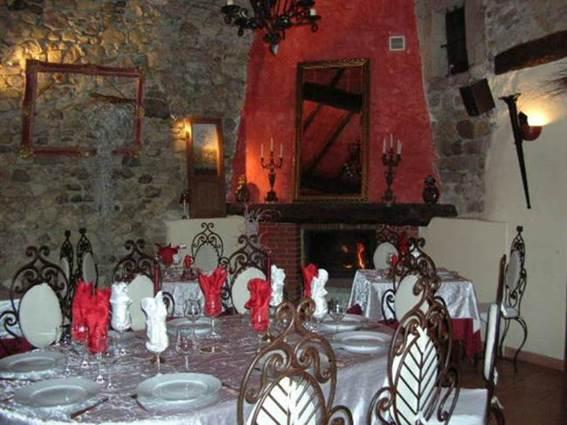 Restaurant Les Secrets de Céline Cévennes Grand Sud