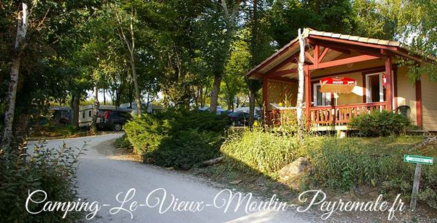 Camping Municipal Vieux Moulin