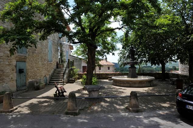 Brignon-place