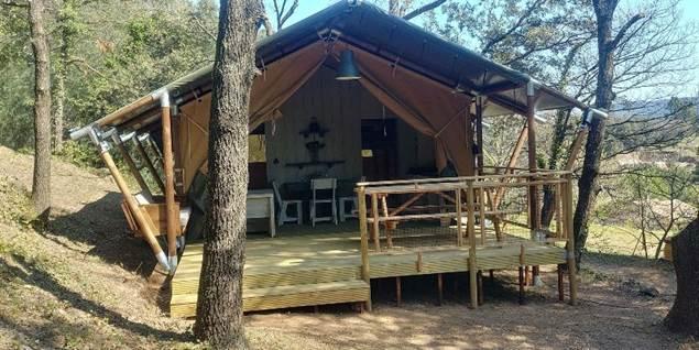 Camping Labahou