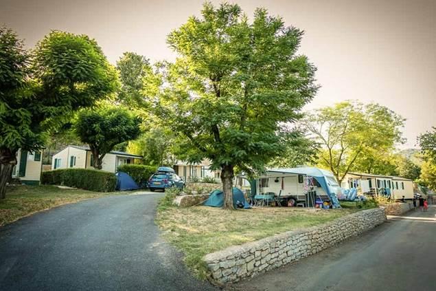 Camping L'Arche - 6