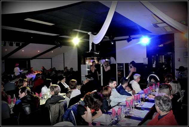 Restaurant Le Noir et Blanc ST CHRISTOL LES ALES