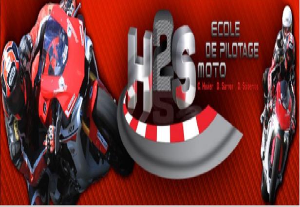 Stage de pitotage moto H2S