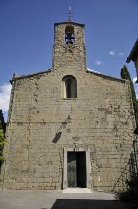 Saint-Martin-de-Valgalgues-Temple-Eglise