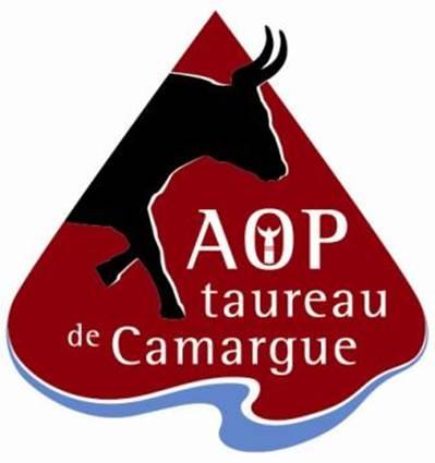 AOP Taureau de Camargue