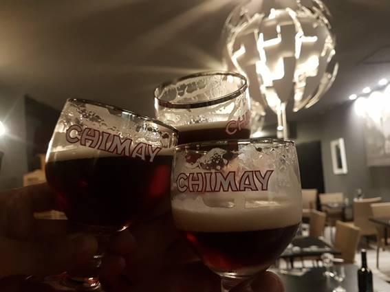 Le Bistrot De Chimay ALES