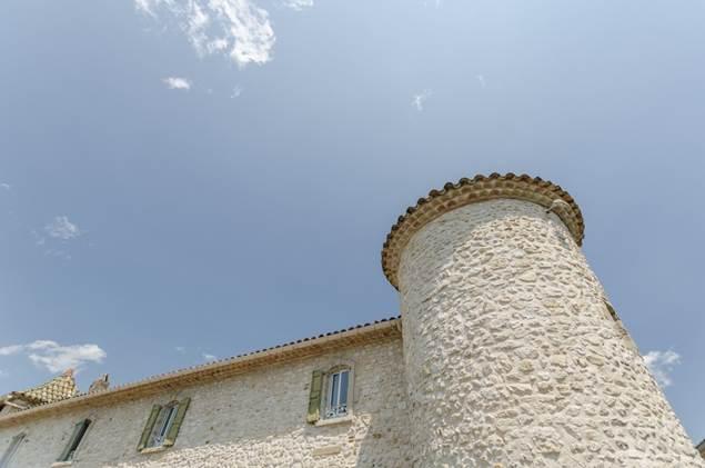 Château de Boisson