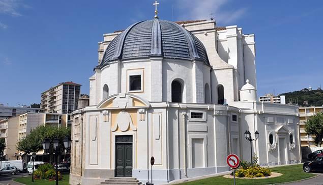 Cathédrale Alès