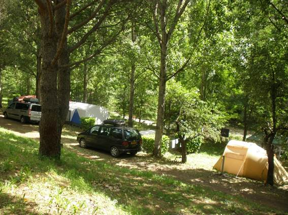 camping caylou les plantiers