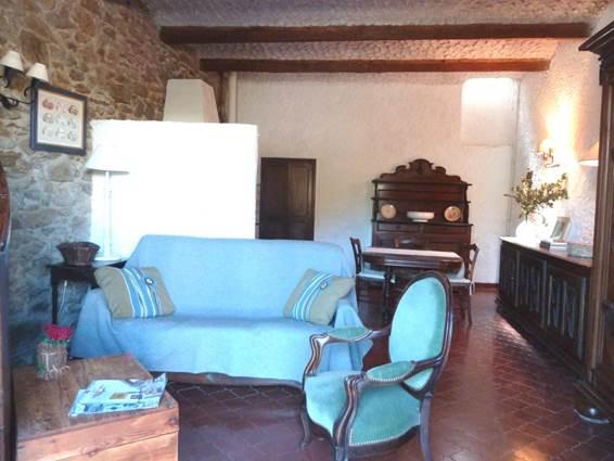 Gîte n°30G12952 – CHAMBORIGAUD – location Gard