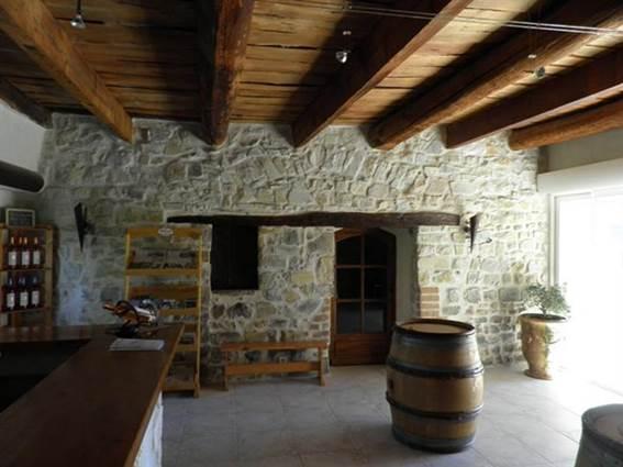 Domaine des Arnasseaux Dégustation de vins des Cévennes