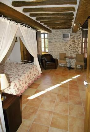 La Bastide de Peyremale - chambres d'hôtes