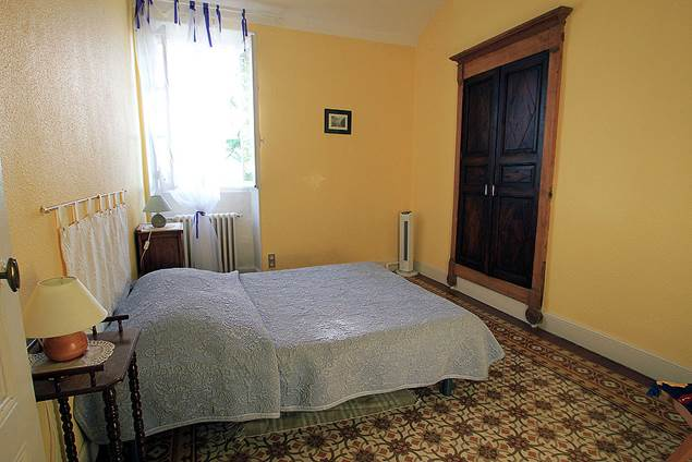chambre arbousiers