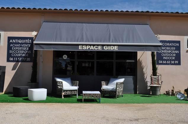 Espace Gide