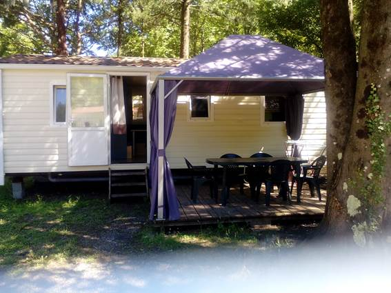 mobil home trigano
