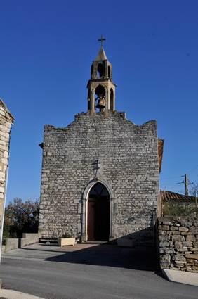 Monteils-Gard-Eglise