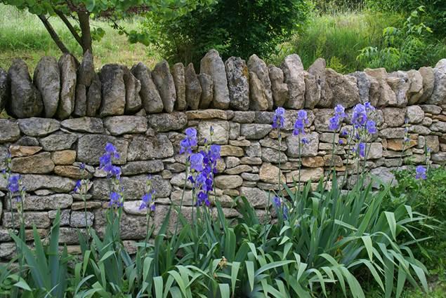 Au pays des pierres- Escapades Nature Gard