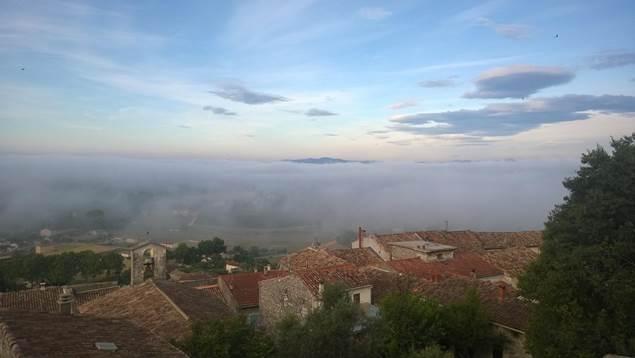 Gîte n°30G13035 – VEZENOBRES – location Gard