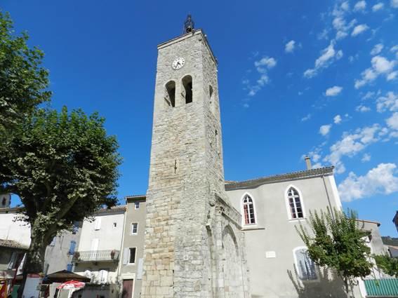 St jean du Gard - Cévennes
