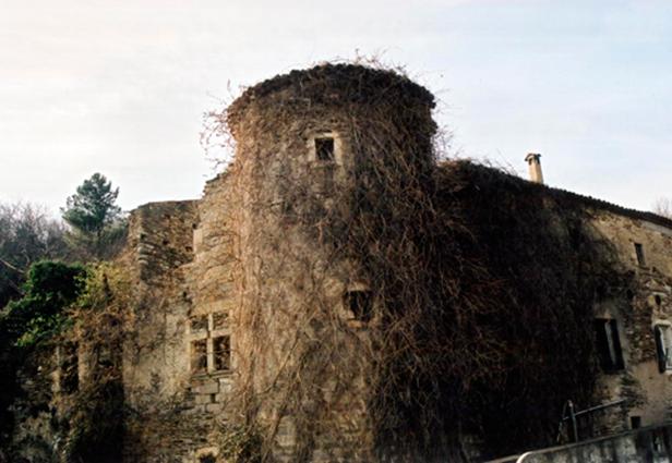 Chateau de Soustelle