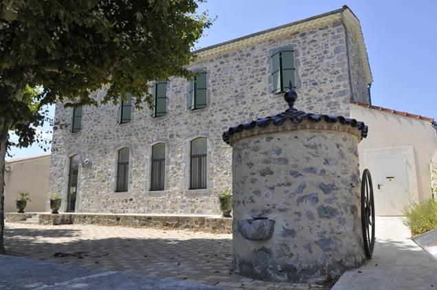 Massillargues-Attuech-mairie