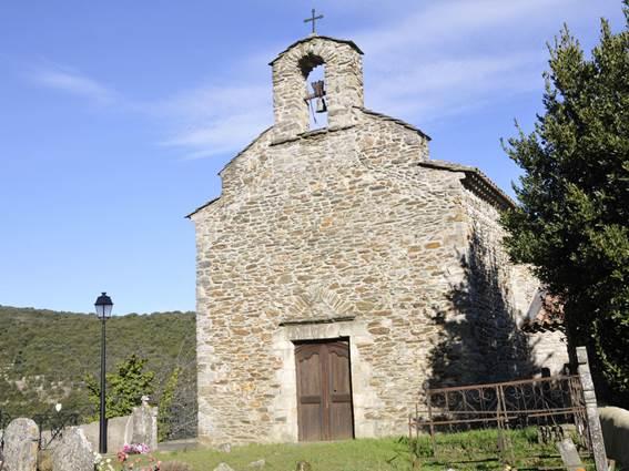 Soustelle-Eglise