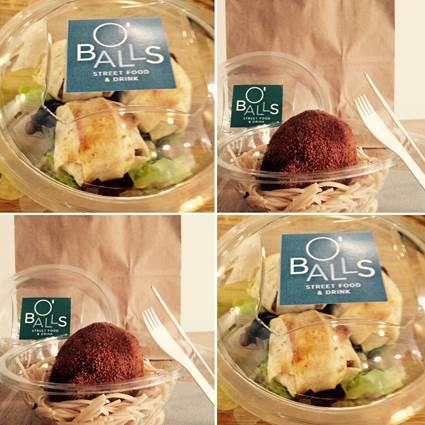 O'Balls ALES