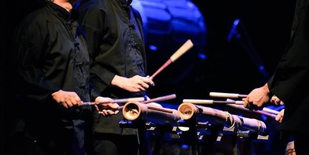 Soirées musicales à la Bambouseraie
