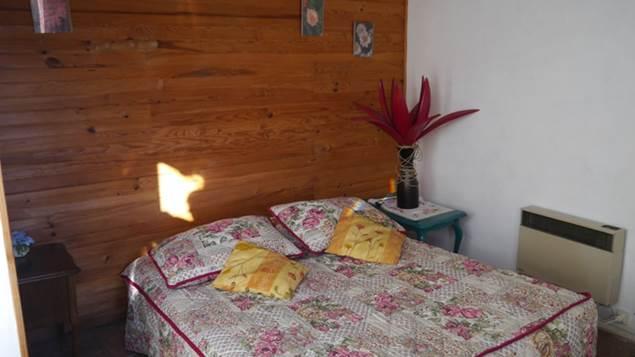 Chambre d'hôte du Gîte d'étape d'Anduze