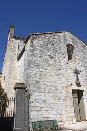 Saint_Hilaire_de_Brethmas_-_L'église_©Jean-Marc_jmr