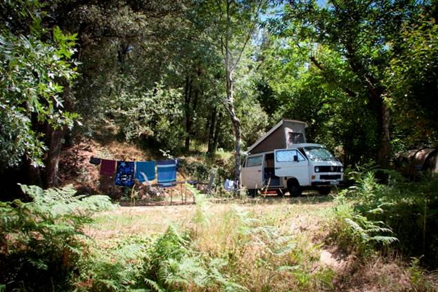 camping cevennes provence 3